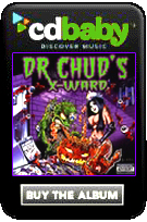 DR.CHUDS X-WARD ON CDBABY.COM